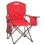 Coleman Camping Chair Quad Cooler