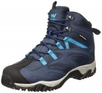 Wildcraft Clive Hiking Shoes - Blue