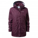 Craghoppers Madigan III 3-In-1 Jacket Wmns