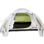 Wildcraft 4 Person Tent for Camping Shield Shack Pro