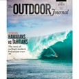 The Outdoor Journal Vol.1lssue 4 Spring 2014