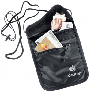 Deuter Travel Accessory Security Wallet II