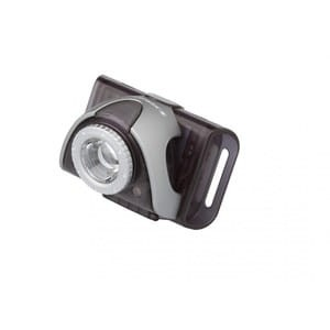 Lenser Bike Light SEO B5R Grey