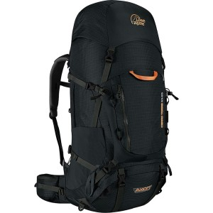 Lowe Alpine Expedition Black 75:95