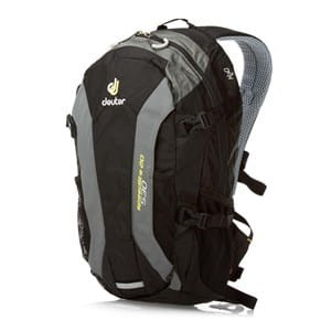 Deuter Daypack Speed lite 20 Ltr Black