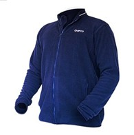Quipco Tundra Fleece Pullover Jacket