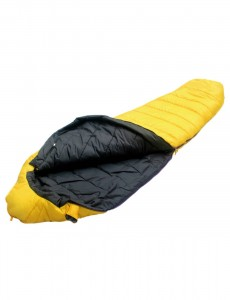 Gipfel Ina Sleeping Bag 0° C