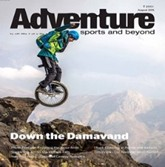 Adventure Sports and Beyond Magazine