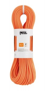 Petzl Volta Rope 9.2mm Orange