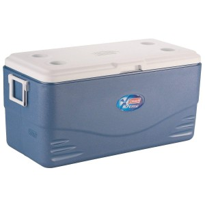 Coleman 100 QUART XTREME® 5 COOLER (Blue)