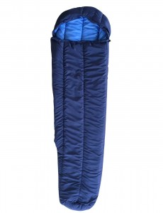 GIPFEL HIKERS SLEEPING BAG