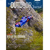 The Outdoor Journal Vol.2lssue 2 Autumn 2014 OCT/DEC