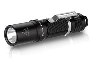 Fenix LD09 2015 EDITION Flashlight