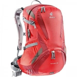 Deuter Futura 28 Ltr Backpack-Cranberry