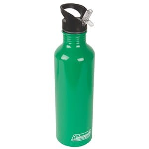 Coleman Aluminum Hydration Bottle 1L