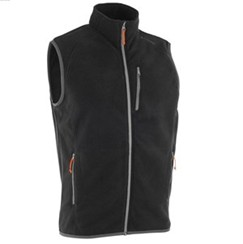 Quechua Gilet Forclaz 50 Sleeveless Fleece