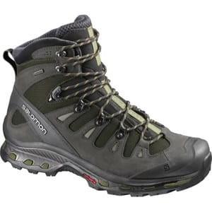 Salomon QUEST 4D 2 GTX Shoes