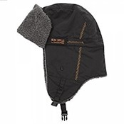 Craghoppers Winter Explorer Hat ( Black Pepper )