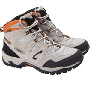 Wildcraft Amphibia Track Beige Hiking Shoe