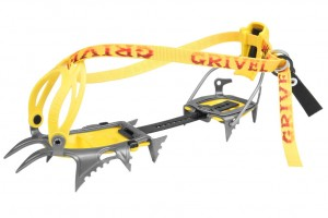 Grivel Air Tech New Matic (w/Antibott) Crampon