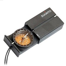Suunto MB-6 NH Recreational Compass