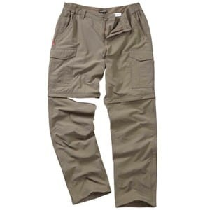 Craghoppers N/life Conv Trousers