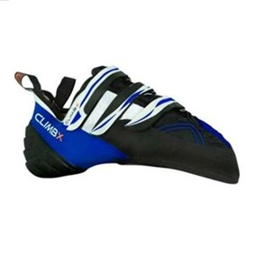 Climb X E-Motion Rock Climbing Shoes