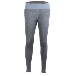 Wildcraft Women's Reversible Leggings - Grey
