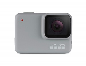 GoPro Hero7 White Sport Action Waterproof Camera
