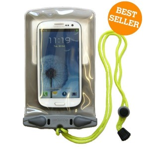 Aquapac Waterproof iPhone 6, 7, 8, X, XR and XS Case