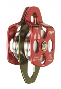 Camp Big Double Pulley-1097 32kN