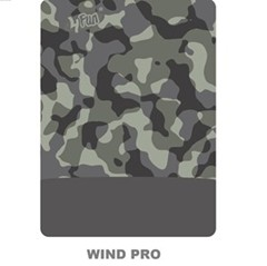 4Fun Camu Grey Windpro