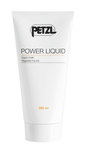 Petzl Power Liquid Chalk (in a tube) 200ml