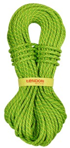 Lanex Tendon Ambition 9.8mm Dynamic Rope