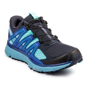 Salomon X Mission 3 W Shoe BL/Bubble Blue/CB