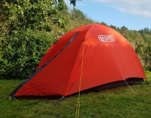 Gipfel Fira 2 Lite  High-Quality Light-Weight Camping Tent