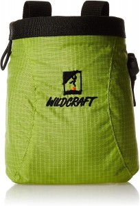 Wildcraft Chalk Bag-Green