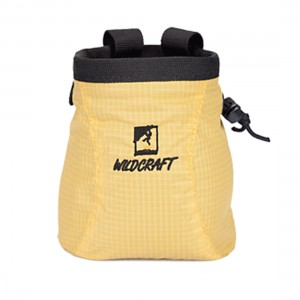 Wildcraft Chalk Bag Yellow