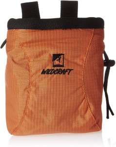 Wildcraft Chalk Bag-Orange