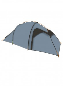 Gipfel Tethys Geodesic Dome 4 Camping Tent