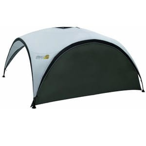 Coleman Sunwall, Event Shelter 4.5X4.5 W/O Door