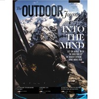 The Outdoor Journal Winter 2013