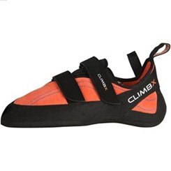 Climb X Rave Strap Climbing Shoes