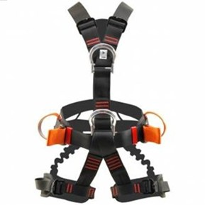 Kong Eko Full Body Harness