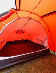 Gipfel Norra 2 Lite Tunnel Tent
