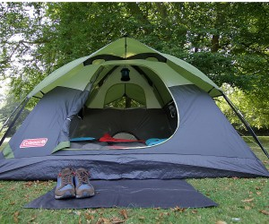 Coleman Camping Tent 2 Person (On Rent)
