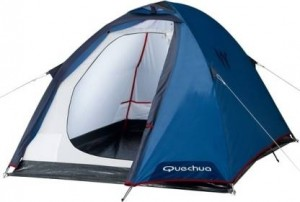 Quechua Camping T2 Tent(On Rent)