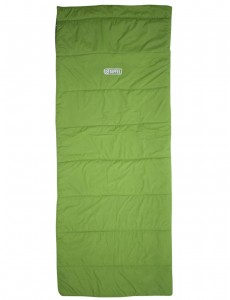 Gipfel Camper Sleeping Bag 14° C