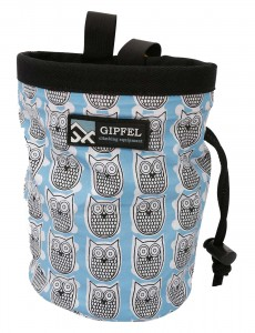 Gipfel Crazy Owl Chalk Bag