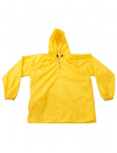 Cora Packable Lightweight Rain Jacket